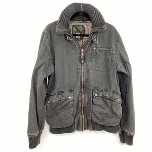 Buffalo David Bitton Zip Jacket
